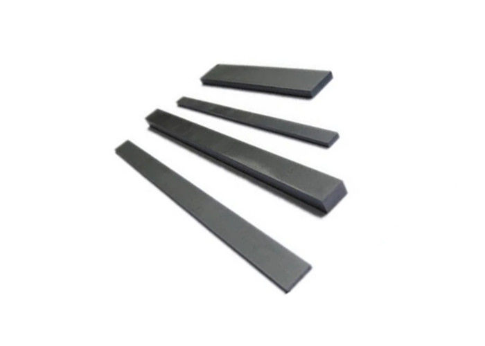 Well Resistance Cemented Carbide Blanks / Square Carbide Blanks For Wood Cutting Tools
