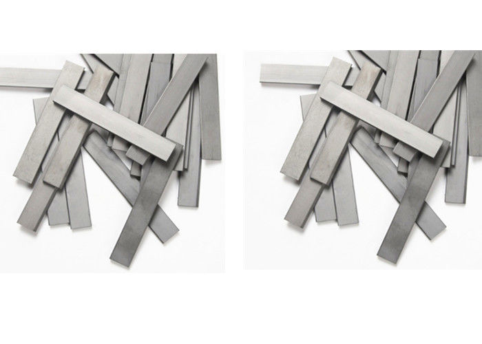 Hard Alloy Cemented Carbide Blanks , K30 Tungsten Sheet Metal Corrosion Resistance