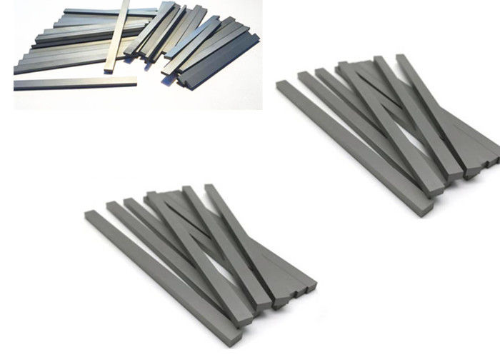 Customized Tungsten Carbide K20 K30 K10 , Solid Carbide Blanks Corrosion Resistance
