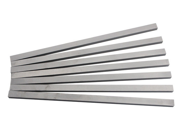 TUNGSTEN CARBIDE UNGROUND SQUARE AND RECTANGULAR BARS – LENGTH 330MM
