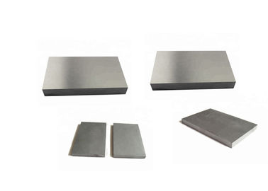 China YG20 Tungsten Carbide Square Bars High Wear Resistant For Cutting Tool factory