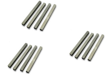 100% Raw Materials Tungsten Carbide Bar Grey Color Carbide Tool Blanks K20 K30 K10