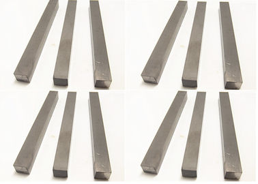 Various Sizes Solid Carbide Blanks , K30 Rectangular Carbide Blanks OEM Accepted