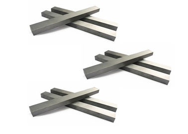Yg20 Tungsten Carbide Bar Stock Wear Resistant With High Cutting Speed
