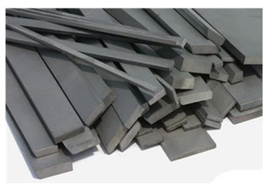 China K20 K30 Tungsten Carbide Strips Dimensions Customized For General Wood Cutters factory