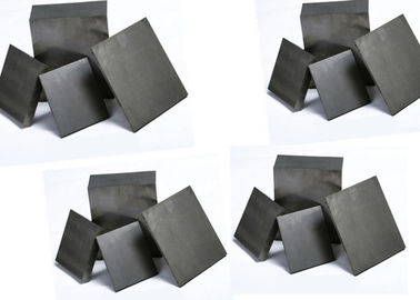 China Customized Tungsten Carbide Sheet Metal , Solid Carbide Blanks ISO 9001 Certified factory