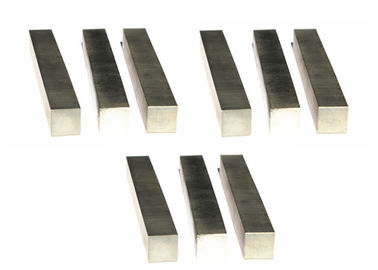 China 100% Raw Material Tungsten Carbide Plats/Sheets K10 Size Various ODM OEM Available factory