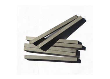 China 100% Raw Material Tungsten Plate Stock , Square Carbide Blanks ISO 9001 Approved factory