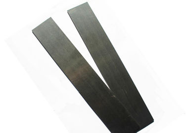 RUILI Tungsten Carbide Flat Bar / Tungsten Carbide Block With Good Wear Resistant