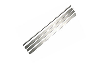 Professional Tungsten Carbide Blanks Impact Wear Resistant For Cutting Knives