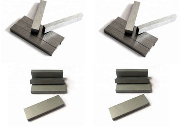 China Yg8 Tungsten Carbide Square Bar 6-32mm Width 150-330mm Length OEM Available factory