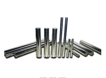 China OEM Cemented Tungsten Carbide Round Bar For Cutting Tool , Drill Bits factory