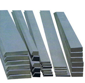 China HIP Sintering Tungsten Carbide Strips With 100% Original Material factory