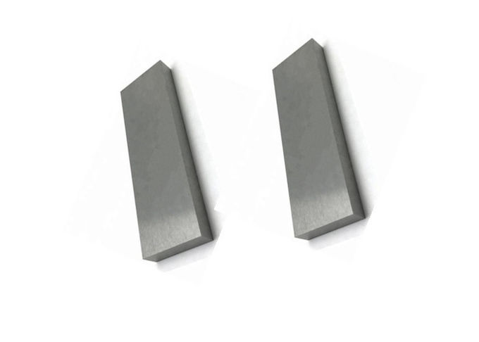 High Toughness Carbide Tool Blanks K10 K20 K30 With Good Weldability