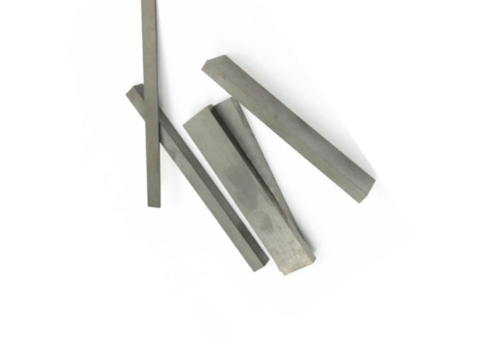 Tungsten Carbide K20 Wear Resistance 310mm 330mm 298m 198mm Length For Cutting Tools