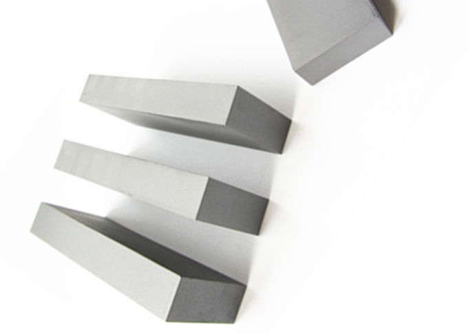 Impact Wear Resistant Tungsten Carbide Sheet Metal For Cutting Knives